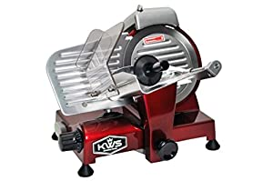 Best commercial meat slicer for home use 3