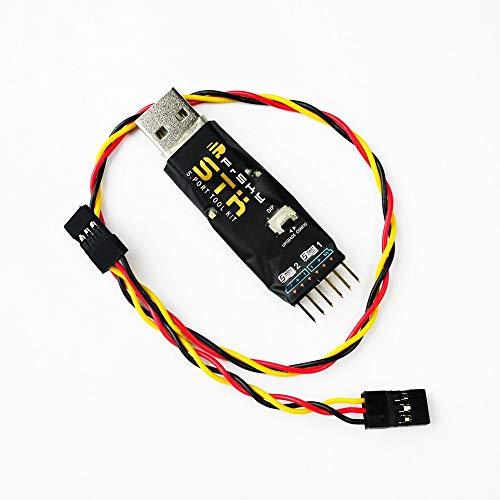 FrSky STK USB Updatekabel Adapterkabel für S6R S8R Konfiguration