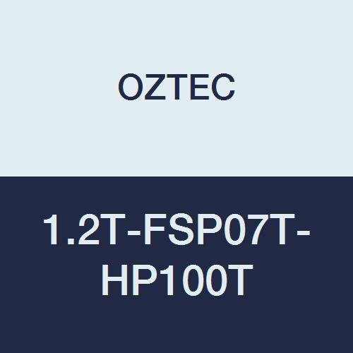 OZTEC 1.2T-FSP07T-HP100T Stone Now free shipping Type Phase Vibrator New products world's highest quality popular Concrete 1