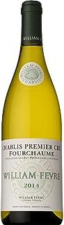 ■お取寄せ メゾン ウィリアム フェーブル シャブリ プルミエクリュ フルショーム [2014] [ 白 ワイン フランス ブルゴーニュ ]