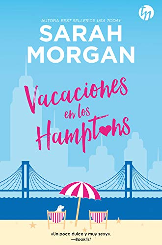 Vacaciones en los Hamptons (Top Novel)