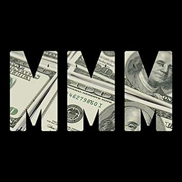 MMM (feat. Amateras, Ry-lax & KOTOBUKI)