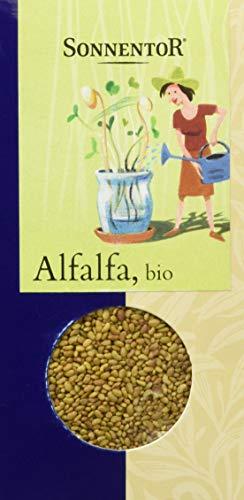 Sonnentor Alfalfa (120 g) - Bio