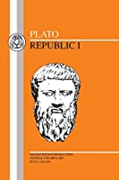 Plato: Republic I (Bristol Greek Texts Series)