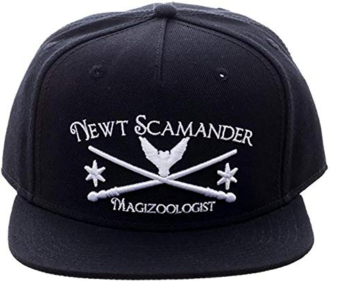 Fantastic Beasts and Where to Find Them Magizoologist Snapback Casquette De Baseball
