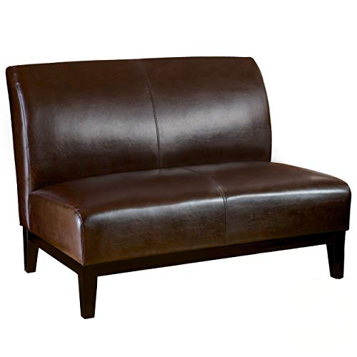 Christopher Knight Home Darcy Loveseat Only $220.31 (Retail $459.99)