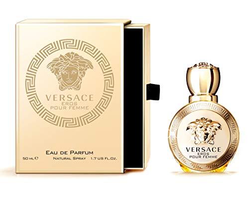 Versace Eros Pour Femme Agua Perfume - 50