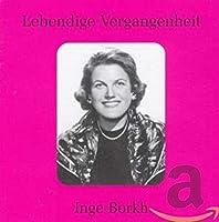 Legendary Voices: Inge Borkh