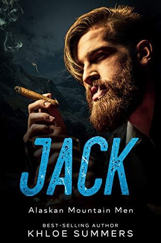 Jack: Alaskan Mountain Men: (A Short, Steamy, Curvy Girl, Age Gap, Secret Baby Romance) (English Edition)