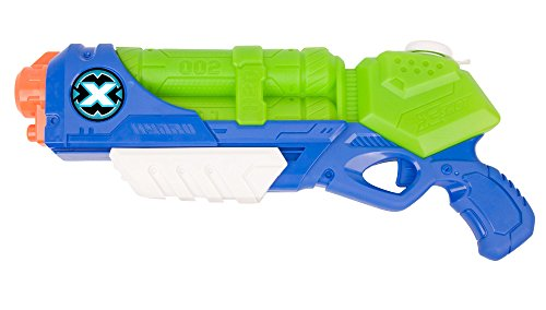 UPD Zuru X-Shot Water Blaster Typhoon Thunder