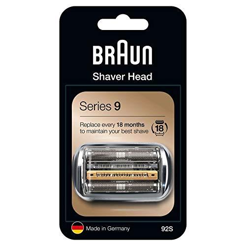 Braun Series 9 92S Bild