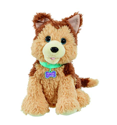 Animagic Lucy My Cuddly Plush - Peluche de Peluche