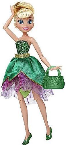 Fairies Deluxe Fairy Tink by Jakks Pacific UK Ltd