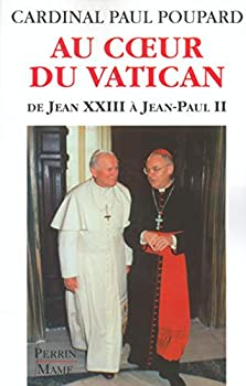Paperback Au coeur du Vatican (French Edition) [French] Book