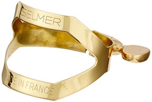 Selmer Tenor Original Schelle für Saxofon, lackiert