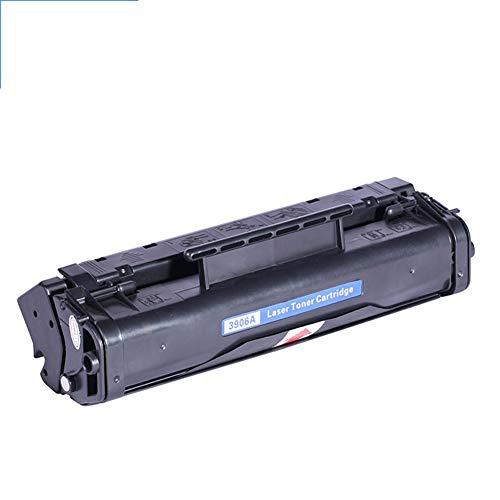 Cartucho de tóner C3906F 06A Compatible con HP Laserjet 06F 5L 6L 6PSE XL 3100 3150 Impresora Negro con Chip 2500 páginas-1Pack