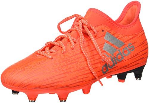 adidas X 16.3 SG, Botas de fútbol Hombre
