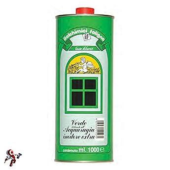 Foto di Acquaragia inodore da 1 e 5 litri acquaragia per vernice acquaragia per pittura (1 LITRO)