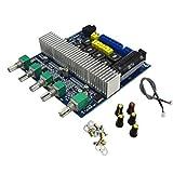 MISHITI TPA3116 Subwoofer Amplificador Junta 2.1 Canal - Potencia Compatible