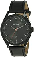 Upto 40% off on Titan, Fossil & more