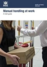 Best manual handling at work a brief guide Reviews