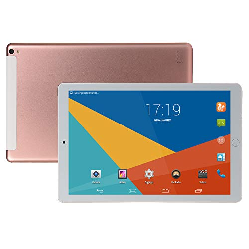 S2 10 Inch Tablet, Android 8.0 6Gb Ram + 64Gb Rom with Quad-Core Processor- Google Gsm Certified 8800mah| wifi| bluetooth| gps| 8+13 Mp Camera
