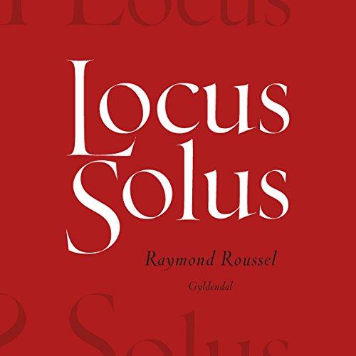 Locus solus cover art