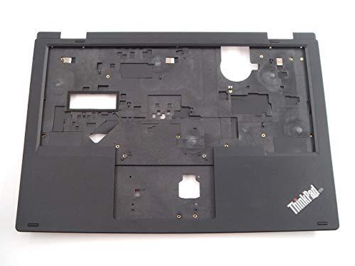 Piezas originales para Lenovo ThinkPad L380 Yoga (20M7 20M8) 13 'reposamanos caso superior sin agujero de huellas dactilares (no para L380 normal) 02DA297