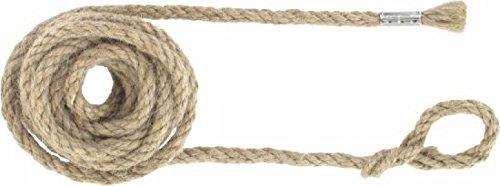 Triuso Gerüststrick 2-5m- Hanf- mit Schlaufe Strick