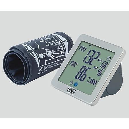 日本精密測器 デジタル血圧計 上腕式 DSK-1051