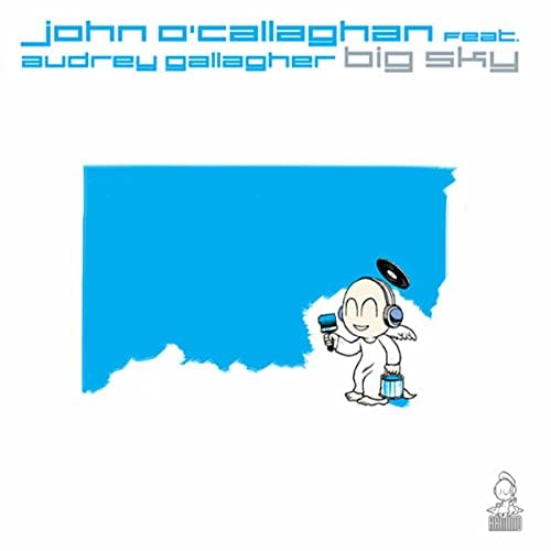 John O'Callaghan feat. Audrey Gallagher
