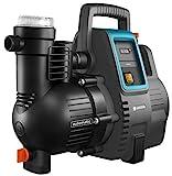 Gardena Hauswasserautomat 4000/5E: Energiesparende Hauswasser- und Bewässerungspumpe mit...