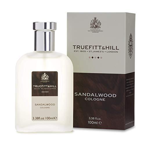 TrueFitt & Hill Truefitt & hill neu - sandelholz cologne 1er pack 1 x 100 ml