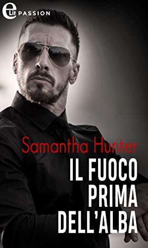 Il fuoco prima dell'alba (eLit) (I Berringer Vol. 1) (Italian Edition)