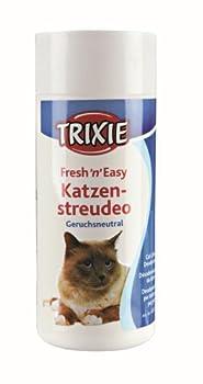 Désodorisant de litière, sans parfum, 200 g pour chat