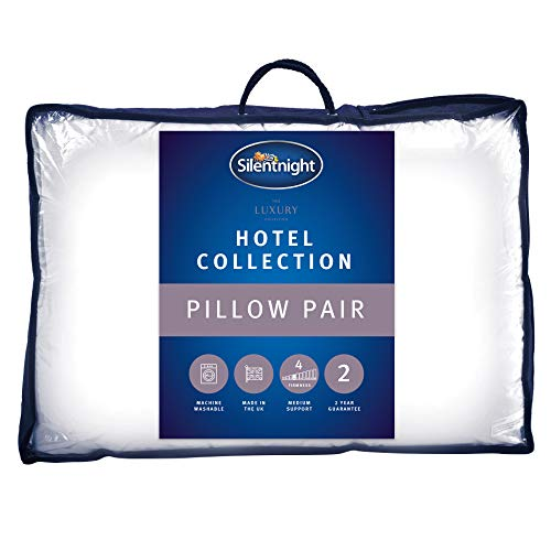 Silentnight Hotel Collection Pillow