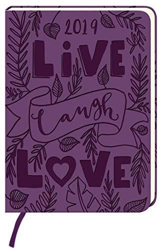 Kalender 2019 Live laugh love