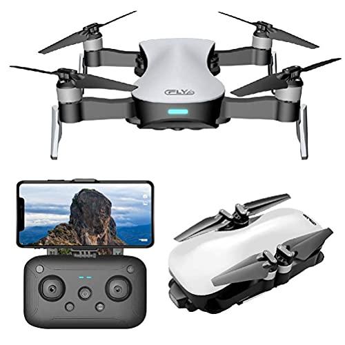 J-Clock Drone con cámara, GPS Drone con