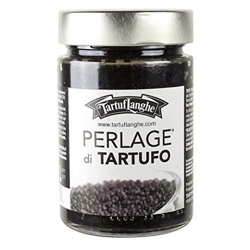 Perlage di tartufo nero - caviale di succo di tartufo nero pregiato 340gr