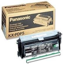 Panasonic KX-PDP5 Laser Toner Developer Unit Works with Panasonic KX-P 4410, Panasonic KX-P 4430, Panasonic KX-P 4440, Pan...