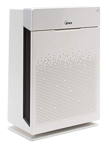 Product Image of the Winix HR900, Ultimate Pet 5 Stage True HEPA Filtration Air Purifier, 300 Sq. Ft, White