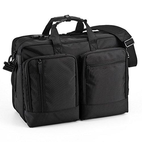 サンワダイレクト ガーメント付き ビジネスバッグ A3対応 メンズ 200-BAG090
