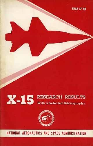 X-15 Research Results (English Edition)