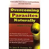 Overcoming Parasites Naturally