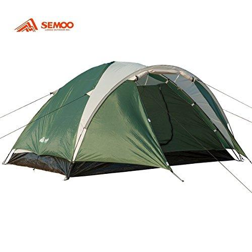Semoo - Tienda campaña ligera viene bolsa portátil