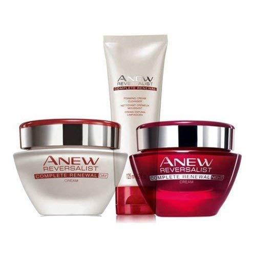 Avon Anew Renewal Reversalist Day Cream Surprise price each Now free shipping + 50gm Night