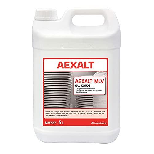 Aexalt MV727 - Detergente
