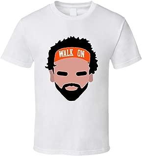 Baker Mayfield Cleveland Football Walk On 1st Pick Cool Fan Tshirt