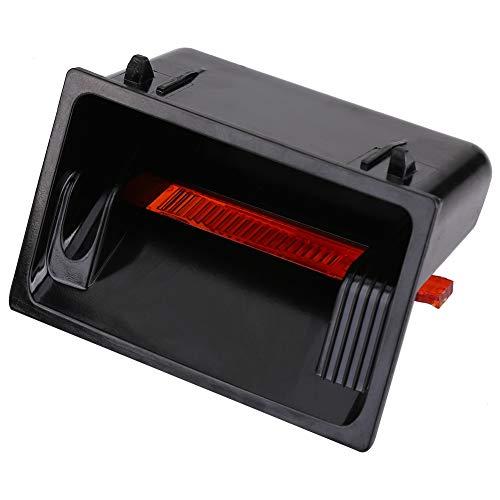 Posacenere per auto Inserto in plastica Posacenere anteriore per auto Inserto per A4 A5 B8 A5 Q5 RS5 RS5 8K0 857989