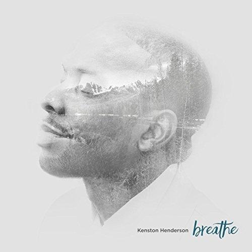 Breathe by Kenston Henderson